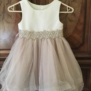 Flower Girl / Holiday Party Dress